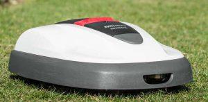 Rasenmäher Roboter, Honda Miimo